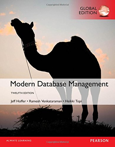 modern database management study guide Modern database management, 11/e  case study downloads book pvfc big pvfc ms-sql server  quick guide camtasia video tutorials .
