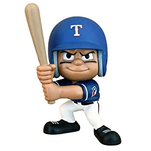 MLB Texas Rangers The Party Animal Lil Team Batter by Party Animal Toys
