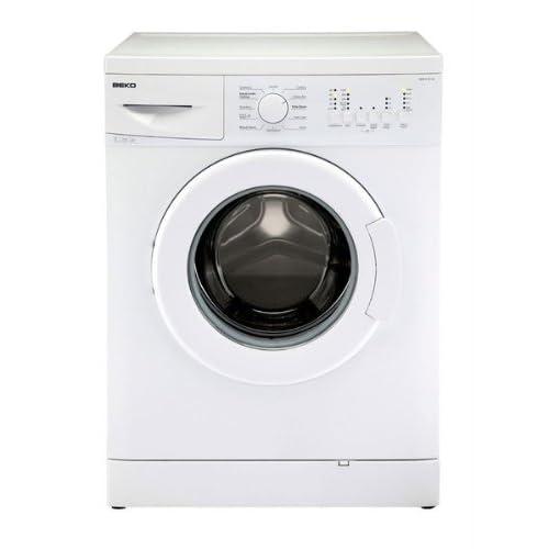 Beko WMD261W Washing Machine White