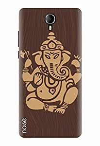 Noise Intex Aqua Star 2 Designer Printed Case / Cover for Intex Aqua Star II / Festivals & Occasions / Gajanand Design