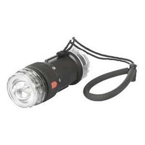 Mares Strobe Beam LED Torch - Underwater LED Strobe Light