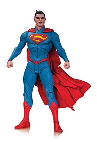 DC Collectibles DC Comics Designer Action Figure Series 1: Superman by Jae Lee Action Figure