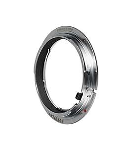 Novoflex Adapter EOSNIK Nikon Lens to Canon EOS Body