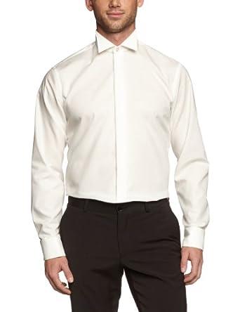 Seidensticker Herren Hemd Regular Fit Splendesto 1/1-Arm Bügelfrei 01.001035