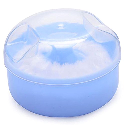 box-sodialrbaby-soft-face-body-cosmetic-powder-puff-sponge-box-case-container-blue