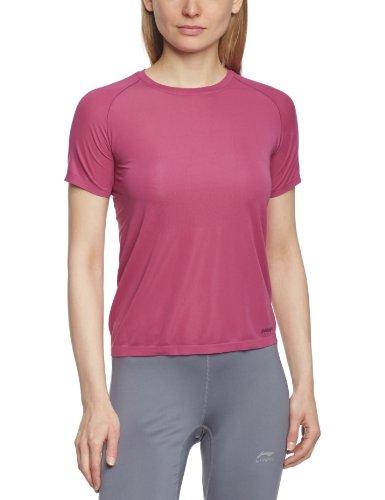 Opere Patagonia-Camicia a maniche corte da donna Rosa rubellite pink S