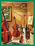 Artistry In Strings, Bk 1 - Full Score (Book One)