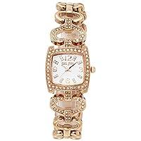 [フォリフォリ]Folli Follie 腕時計 WF5R120BSS シルバー レディース [並行輸入品]