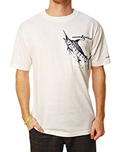 Hook & Tackle Men's Taildancer Men's Graphic T-Shirt-XL