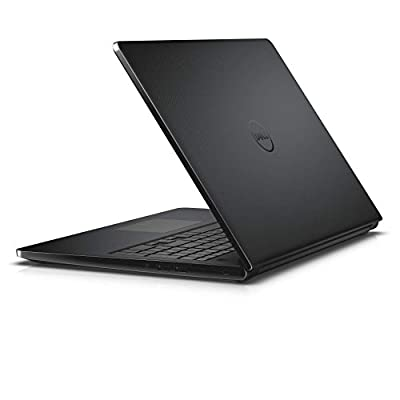 Dell Vostro 15 3558 15.6-inch Laptop (Core i3/4GB/500GB/Linux), Black