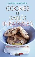 Cookies et sabl�s inratables