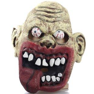 Monster mask troll