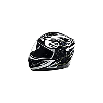 CASQUE INTEGRAL SHIRO SH-830 MOTORLAND GRIS XL (DOUBLE ECRAN)