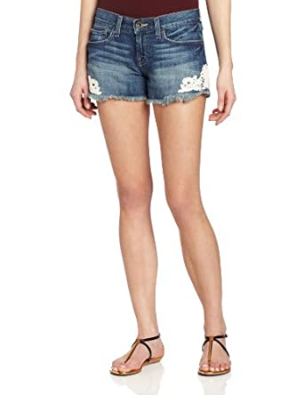 Lucky Brand Women's Riley Short, Islip, 30