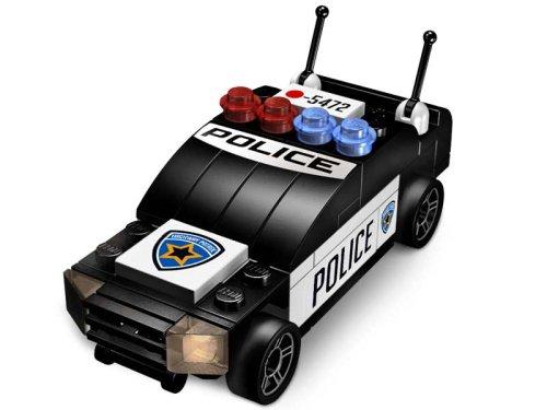 Lego Racers Highway Enf-ret - 1