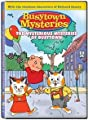 Mysteries Of Busytown poster