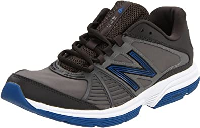 New Balance Men's MX813 Training Shoe,Grey,15 D US