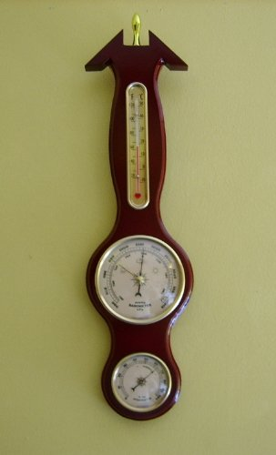 small-traditional-banjo-weather-station-barometer-thermometer-hygrometer-quality-instrument