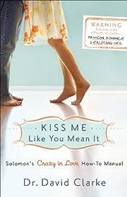 Kiss Me Like