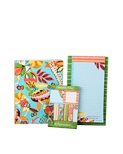 Mudlark Tullah Stationary Set