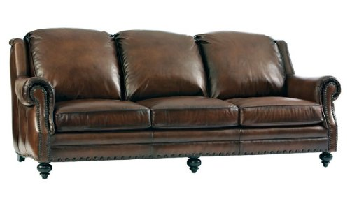 Furniture Living Room Furniture Leather Chair Full