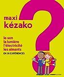 Maxi k�zako