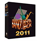 Band-in-a-Box Pro 2012 MegaPAK (Win-DVD)