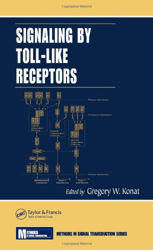 Signaling By Toll-Like Receptors (Methods In Signal Transduction Series)