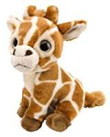 "Wild Republic Wild Watchers 7"" Giraffe by Wild Republic"