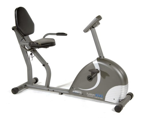 Stamina 4545 Magnetic Fusion Recumbent Bike