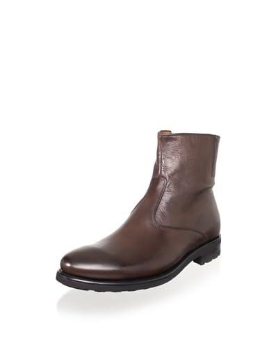 Antonio Maurizi Men's Pio Boot  [Brown-Brucato]