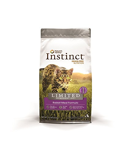 Nature's Variety Instinct Grain-Free Limited Ingredient Diet
