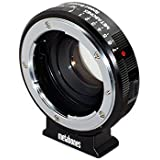 Metabones Nikon G to Micro Four Thirds Speed Booster