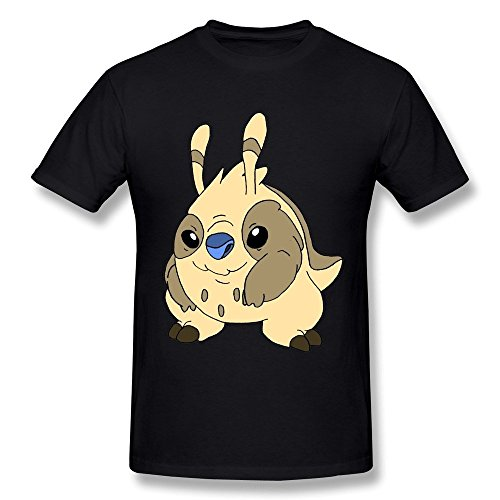 WunoD Men's Lilo & Stitch T-shirt Size XXL (Lilo And Stitch Full Series compare prices)