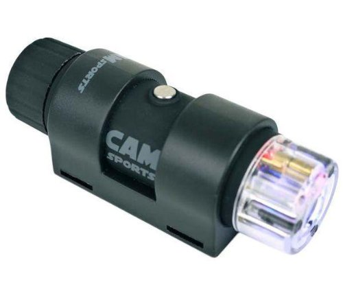 Camsports Evo Hd Pocket Camcorder
