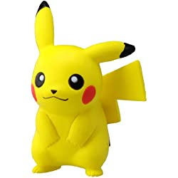 Pikachu Official Pokemon Takaratomy