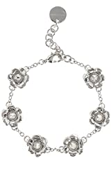 Flower Bracelet