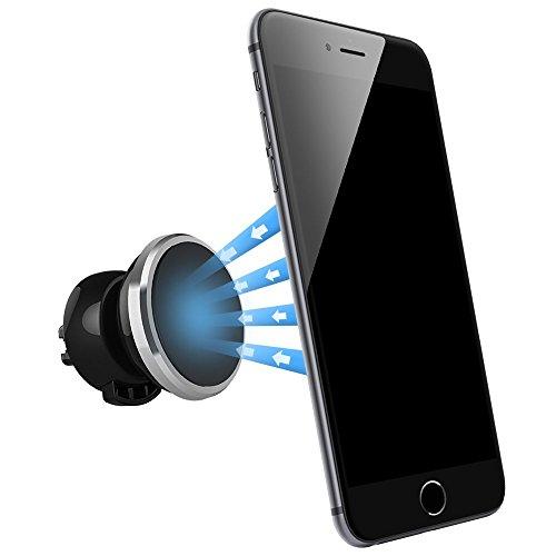 NessKa-Universal-Magnet-Auto-Handy-KFZ-Lftung-Halterung-Halter-fr-Apple-iPhone-7-6S-6-SE-5S-6-Plus-Samsung-S7-S6-Edge-S5-S4-A3-A5-J1-J3-J5-2016-Sony-Xperia-Z5-Z3-Z2-Z1-Z-Compact-und-weitere-Smartphone