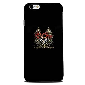 StyleO Rebel Soul Mobile back cover for Iphone 6