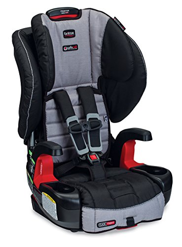Why Should You Buy Britax Frontier G1.1 ClickTight Harness-2-Booster Car Seat, Metro