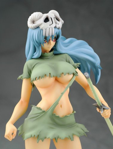 Bleach : Nelliel Tu Odelschwanck 1/8 Scale PVC Figure