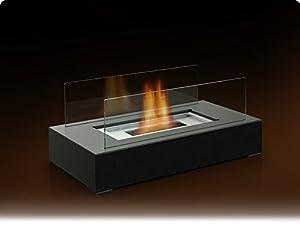 Fire Desire's Cubic Fireplace