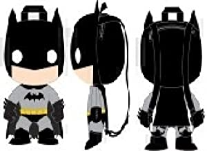 Funko Batman Plush Mini Backpack from Bioworld