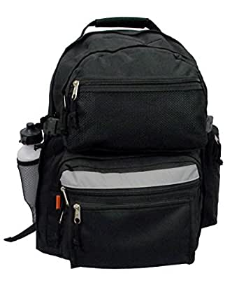Amazon.com: Safety Reflective Backpack Large High School