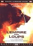 L'empire des loups [Import belge]
