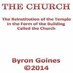 The Church   Byron Goines