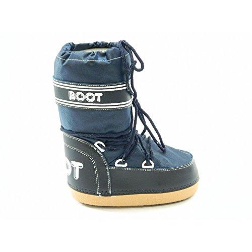Doposci Boot blu-44/46