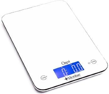 ozeri touch professional digital kitchen scale manual