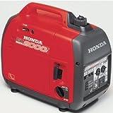 Honda EU2000I 2000 Watt Super Quiet Inverter Generator