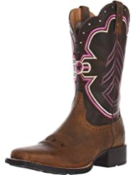Ariat Women's Freedom Boot